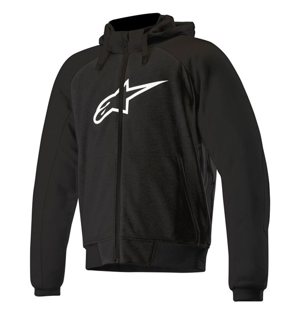 ALPINESTARS Chrome Sport Zwart