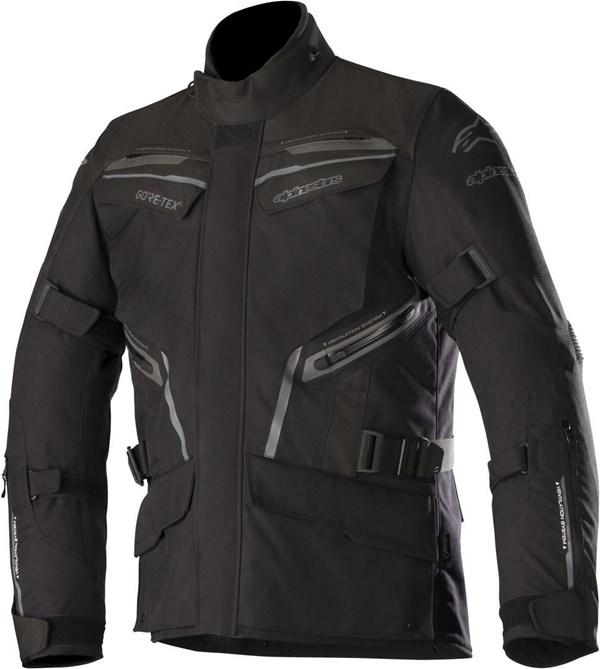 ALPINESTARS Patron Gore-Tex Jacket Noir