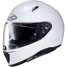 HJC I70 Blanc