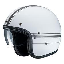 HJC FG-70s Ladon Blanc
