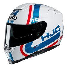 HJC RPHA-70 Gaon Blanc - Bleu - Rouge