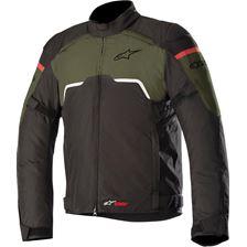ALPINESTARS Hyper Drystar Jacket Noir-Vert