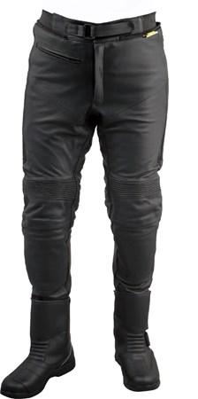 ROLEFF Manta pants Zwart