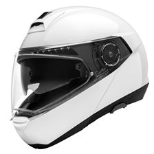 SCHUBERTH C4 Basic Wit