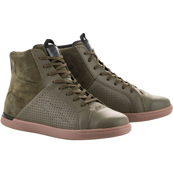 ALPINESTARS Jam Air Army Groen