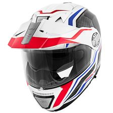 GIVI X.33  Canyon Layers Wit-Rood-Blauw