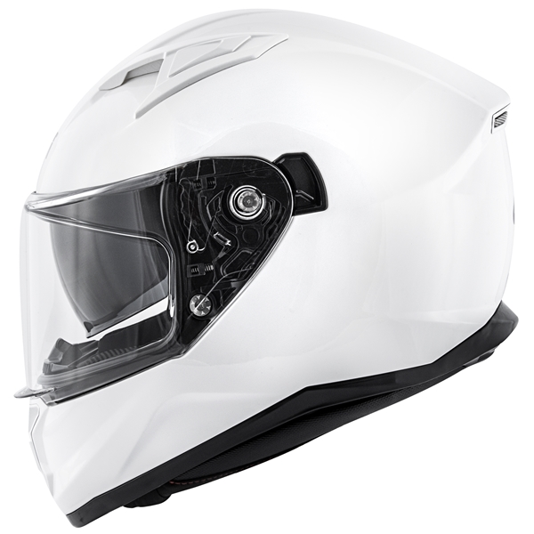GIVI 50.6 Stoccarda Solid Wit