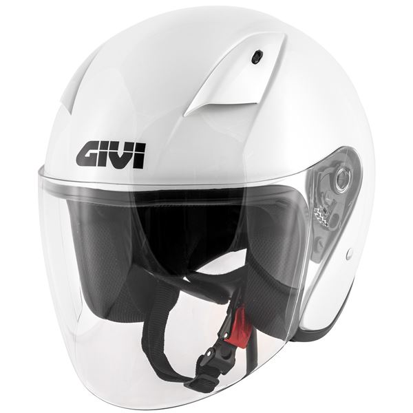 GIVI 30.3 Tweet Solid Wit