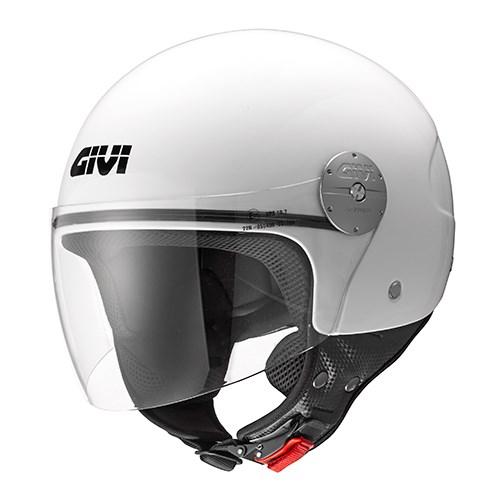GIVI 10.7 Mini J-Solid Blanc