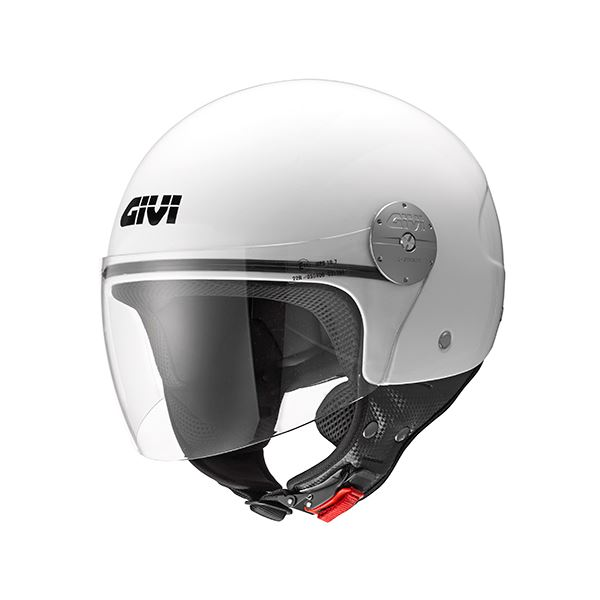 GIVI 10.7 Mini J-Solid Wit