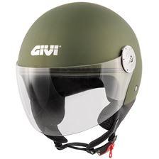 GIVI 10.7 Mini J-Solid Mat Khaki Mat