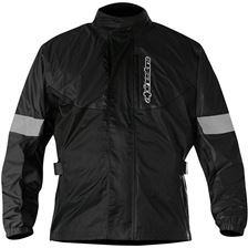 ALPINESTARS Hurricane Jacket Noir