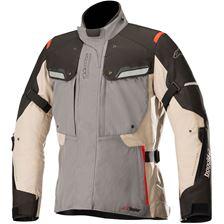 ALPINESTARS Bogota V2 Drystar Jacket Gris-Sable-Noir