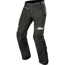 ALPINESTARS Bogota V2 Drystar Pants Zwart Kort