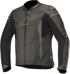 ALPINESTARS Faster Jacket Zwart-Zwart