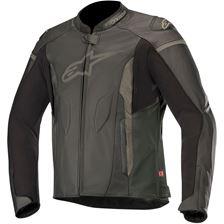 ALPINESTARS Faster Jacket Noir-Noir
