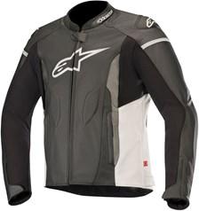 ALPINESTARS Faster Jacket Zwart-Wit