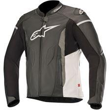 ALPINESTARS Faster Jacket Noir-Blanc