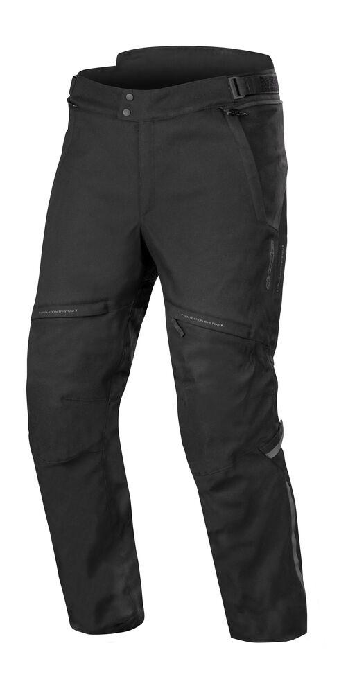 ALPINESTARS Distance Drystar Pants Noir