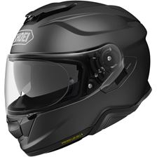 SHOEI GT-Air II Mat zwart
