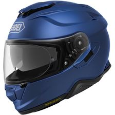 SHOEI GT-Air II Bleu métallique mat