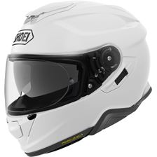SHOEI GT-Air II Blanc