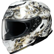 SHOEI GT-Air II Conjure Wit-Goud TC-6