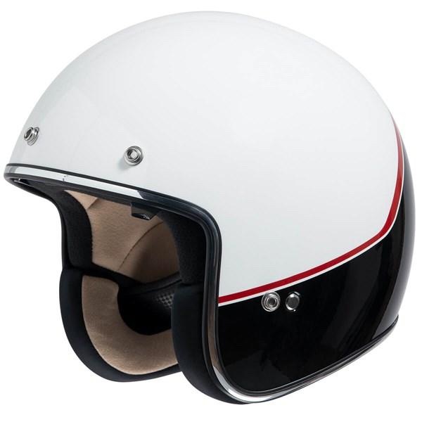 IXS iXS 77 2.2 Blanc - Noir - Rouge