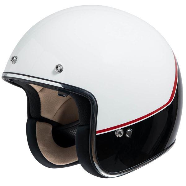 IXS iXS 77 2.2 Wit - Zwart - Rood