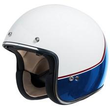 IXS iXS 77 2.2 Wit - Blauw - Rood