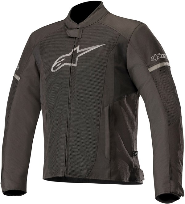 ALPINESTARS T-Faster Air Jacket Noir-Noir