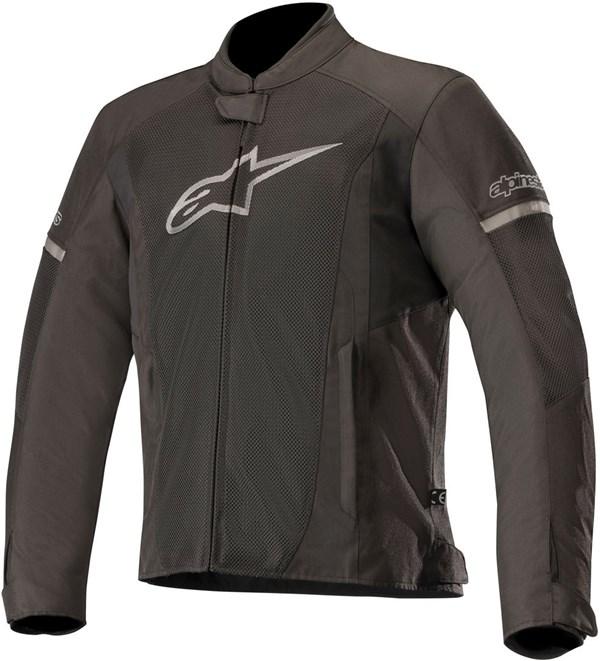 ALPINESTARS T-Faster Air Jacket Zwart-Zwart