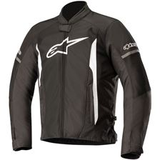 ALPINESTARS T-Faster Air Jacket Zwart-Wit