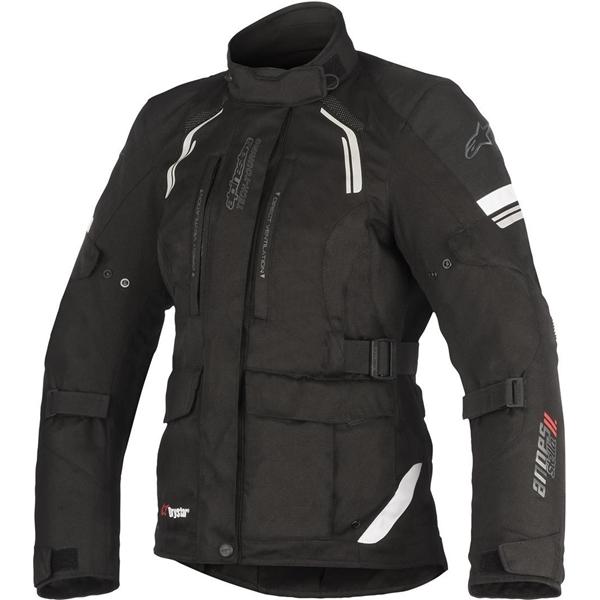ALPINESTARS Stella Andes V2 Drystar Jacket Zwart