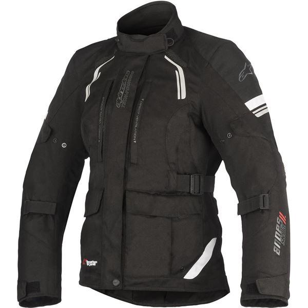 ALPINESTARS Stella Andes V2 Drystar Jacket Noir