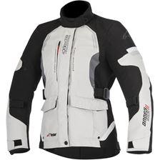 ALPINESTARS Stella Andes V2 Drystar Jacket Grijs-Zwart