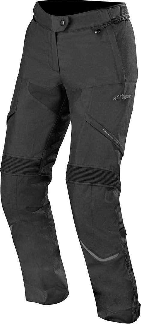 ALPINESTARS Stella Hyper Drystar Pants Zwart
