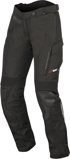 ALPINESTARS Stella Andes V2 Drystar Pants Zwart