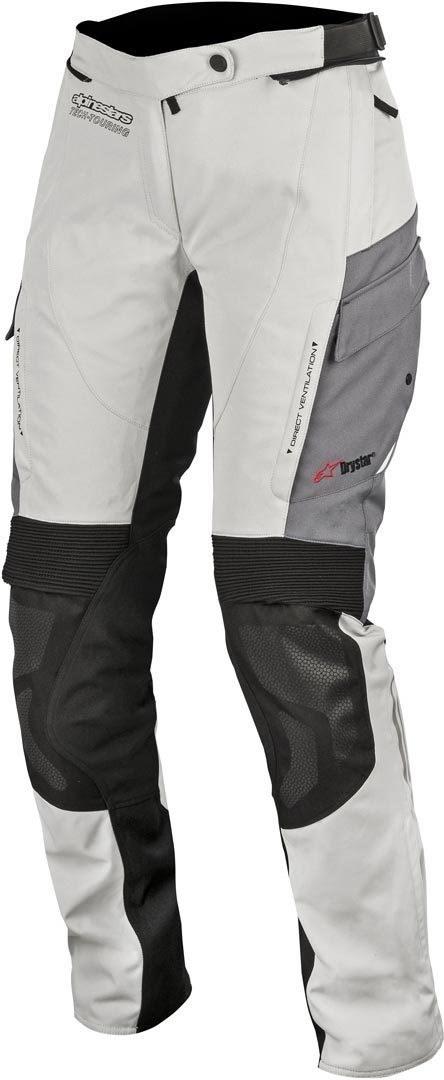 ALPINESTARS Stella Andes V2 Drystar Pants Grijs-Zwart