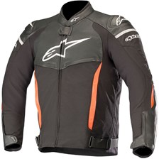 ALPINESTARS SP-X Jacket Noir-Rouge Fluo