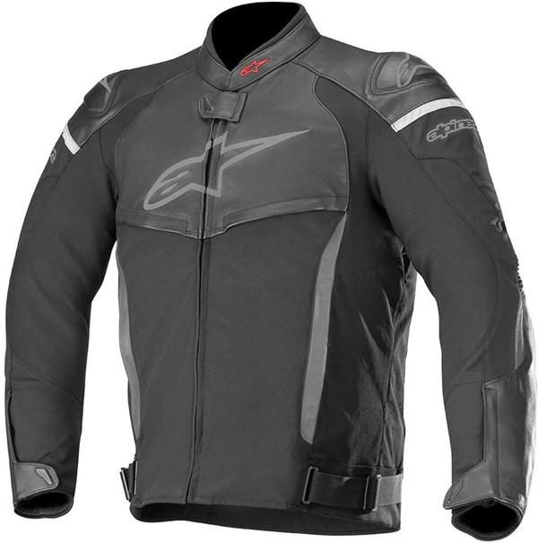 ALPINESTARS SP-X Jacket Zwart-Zwart