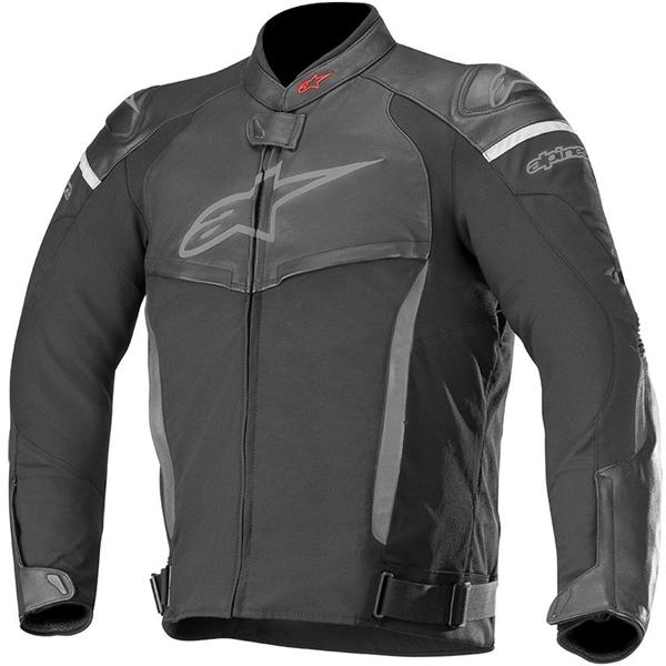 ALPINESTARS SP-X Jacket Noir-Noir