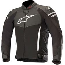 ALPINESTARS SP-X Jacket Zwart-Wit
