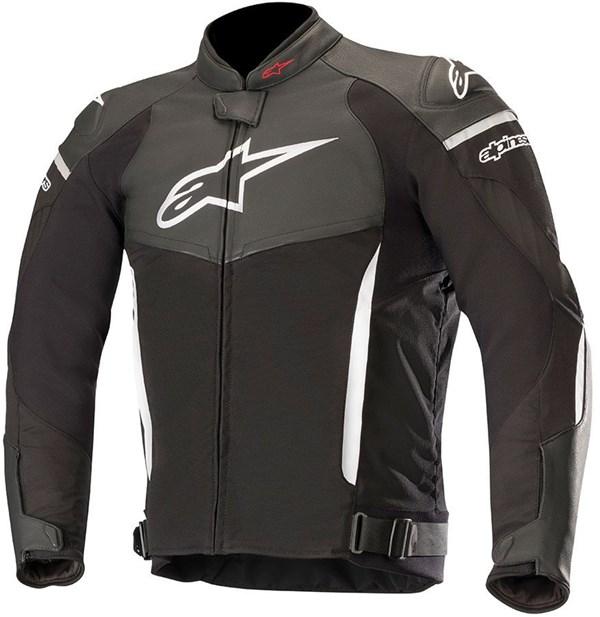 ALPINESTARS SP-X Jacket Noir-Blanc