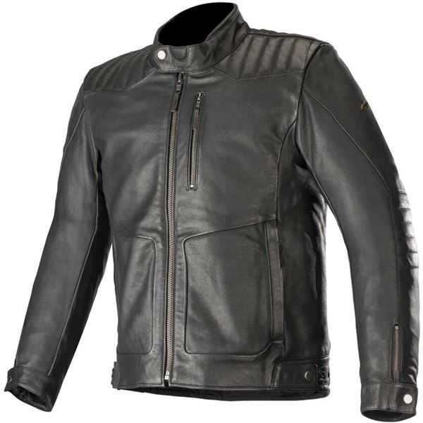 ALPINESTARS Crazy Eight Jacket Zwart
