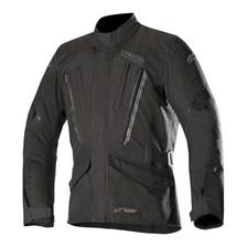 ALPINESTARS Volcano Drystar Jacket Zwart