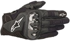 ALPINESTARS SMX-1 Air V2 Zwart