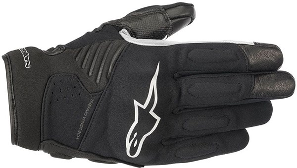 ALPINESTARS Faster Gloves Noir
