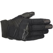 ALPINESTARS Faster Glove Noir-Noir