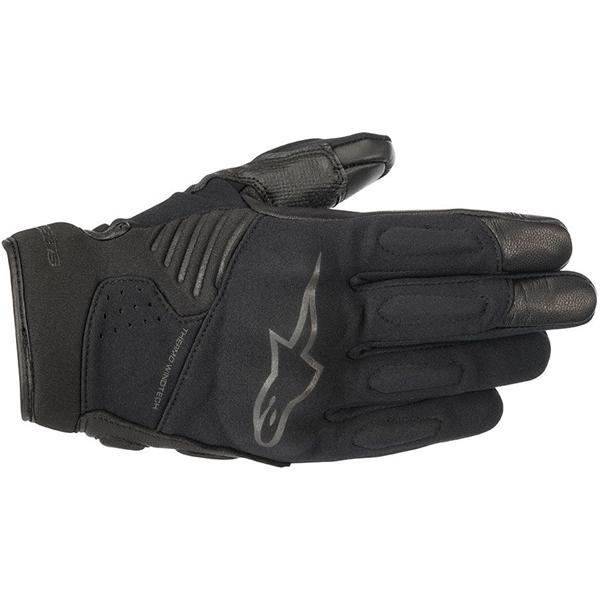ALPINESTARS Faster Glove Zwart-Zwart